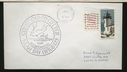 USA -  COAST GUARD CUTTER - NEAH BAY WTGB-105 -  ICEBREAKING ROMPIGHIACCIO - Navi Polari E Rompighiaccio