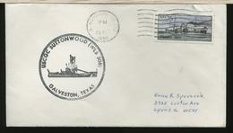 USA -  COAST GUARD USCGC BUTTONWOOD  WLB-306 - Navi Polari E Rompighiaccio