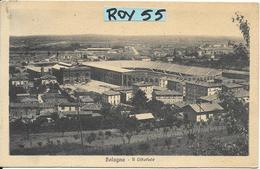 Stadio Sport Calcio Stadio Di Bologna Littoriale Veduta Anni 20 - Calcio
