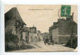 Guer Rue Saint Thomas - Guer Coetquidan