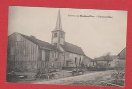 Fenneviller  -- Environs De Badonviller - Francia