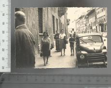 AUTO FRATE RAGAZZO PERSONE - Anonyme Personen