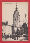 Flavigny  --  L Eglise - Otros Municipios