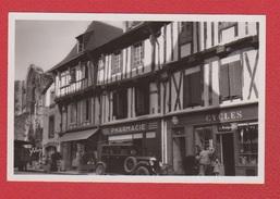 Quinperlé  - Rue Brémont D Ars - Quimperlé