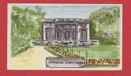 Tiporama --  Versailles - Publicité