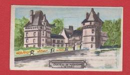 Tiporama --  Château De Maintenon - Publicidad