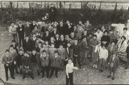 FOTO STUDENTI 18/11/60 G.GALLIANI PARMA - Persone Identificate