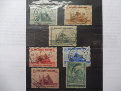 Belgique/belgie 471/77 Basilique Koekelberg - Oblitérés
