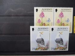 Alderney Oiseau 75 A / 77 A - Alderney