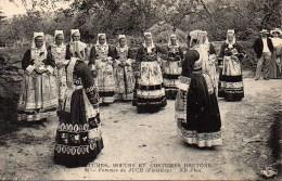 29 CMCB  Femmes De JUCH - France