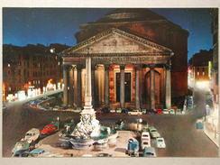 Lancia Ardea Furgoncino, Appia, Fiat 500, 600, Multipla, Topolino Belvedere, 1100, Roma - PKW