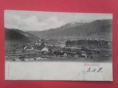 Münzberg Leoben 137 - Leoben