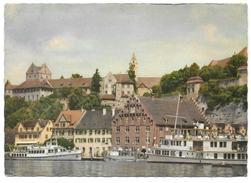 MEERSBURG AM BODENSEE - Hans Andres Verlag  - 1955 - Meersburg