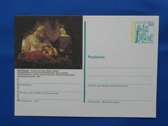 Postal Stationery, Rembrandt - Rembrandt