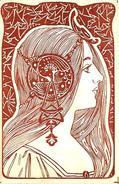 A.de RICQUER Il Più Grande Illustr. Spagnolo - Illustratori & Fotografie