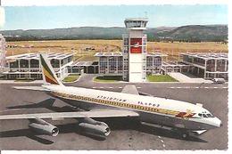 ETHIOPAN AIRLINES - Aerei