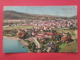 Marburg An Der Drau 145 - Jugoslawien
