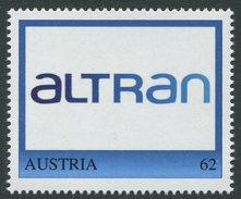 ÖSTERREICH / PM Nr. 8111034 / Altran / Postfrisch / MNH / ** - Personalisierte Briefmarken