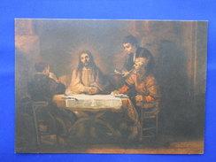 Telegram, Rembrandt
