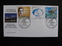 Nouvelle Calédonie: Enveloppe 1° Jour  De La Bande PA N° 333 A . Le 26/09/1996 à NOUMEA. - FDC
