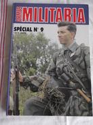 Militaria Relié Hors Serie  N°9 - Livres