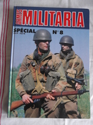 Militaria Relié Hors Serie  N°8 - Livres