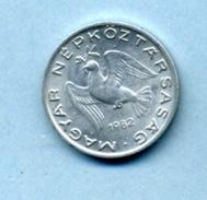 1982 10 FILLER - Ungheria