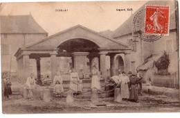 OISELAY - Autres Communes