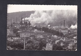 Prix Fixe CPSM PF Moyeuvre Grande (57) Vue Sur Les Usines ( Usine Siderurgie Ed. Poll Olland) - Other Municipalities