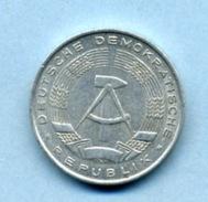 1968 10 PFENNIG - [ 6] 1949-1990 : RDA - Rep. Dem. Alemana