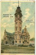 Bruxelles Expo 1910 - Wereldtentoonstellingen