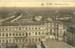 Bruxelles Musees Royaux De Peinture - Musées