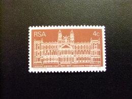 AFRIQUE DU SUD SOUTH AFRICA AFRICA Del SUR  RSA 1977 Yvert Nº 437 ** MNH - África Del Sur (1961-...)