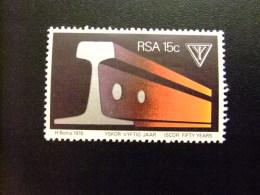 AFRIQUE DU SUD SOUTH AFRICA AFRICA Del SUR  RSA 1978 Yvert Nº 444 ** MNH - África Del Sur (1961-...)
