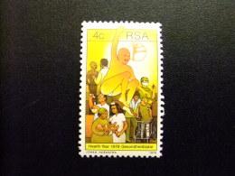 AFRIQUE DU SUD SOUTH AFRICA AFRICA Del SUR  RSA 1979 AÑO De La SALUD Yvert Nº 464 ** MNH - África Del Sur (1961-...)