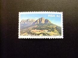 AFRIQUE DU SUD SOUTH AFRICA AFRICA Del SUR  RSA 1979 Yvert Nº 466 ** MNH - África Del Sur (1961-...)