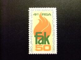 AFRIQUE DU SUD SOUTH AFRICA AFRICA Del SUR  RSA 1979 Yvert Nº 473 ** MNH - África Del Sur (1961-...)