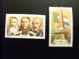 AFRIQUE DU SUD SOUTH AFRICA AFRICA Del SUR  RSA 1980 Yvert Nº 484 / 85 ** MNH - África Del Sur (1961-...)