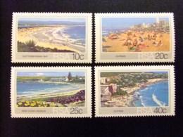 AFRIQUE DU SUD SOUTH AFRICA AFRICA Del SUR  RSA 1983 TURISMO Yvert Nº 543 / 46 ** MNH - África Del Sur (1961-...)