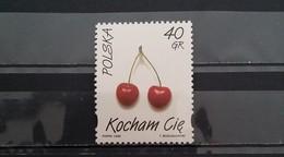 Poland, 1996, Mi: 3572 (MNH) - Fruit
