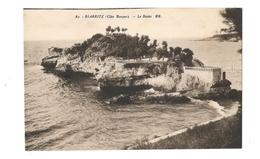 Biarritz - Le Basta - Biarritz