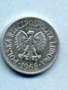1968 10 CROSZY - Pologne