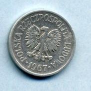 1967 10 CROSZY - Pologne
