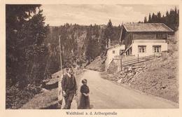 Waldhäusel A.d.Arlbergstrasse - Non Classés