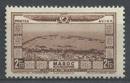 French Morocco, Casablanca, 1928, MH VF, Airmail - Morocco (1891-1956)