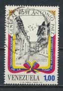 °°° VENEZUELA - Y&T N°894 - 1973 °°° - Venezuela