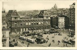 Bruxelles Gare Du Nord - Transport (rail) - Stations