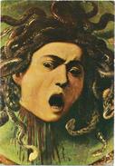 "ITALY - ITALIE – ITALIEN Michelangelo Da Caravaggio ""Medusa"" - Vertellingen, Fabels & Legenden"