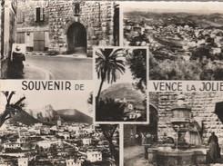 Souvenir De Vence La Jolie - Vence