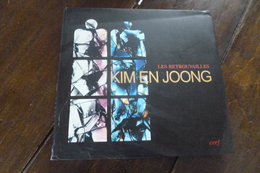 Les Retrouvailles. Kim En Joong. Rare - Arte